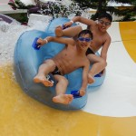 Arabian Bay Resort at Gambang Waterpark