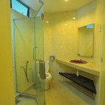 Bathroom City Times Budget Stay Hotel