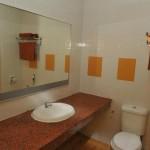 City Times Budget Stay Bathroom