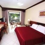 Deluxe Room The Legend Resort