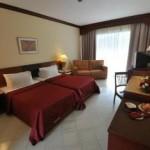 Deluxe Room The Legend Resort Cherating