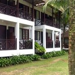 Exterior Duta Sands Beach Resort Hotel