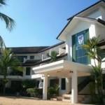 Exterior Residence Inn Cherating