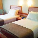 Grand Continental Kuantan Double Bed room
