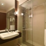 Grand Deluxe Bathroom Legend Resort Cherating