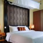 Guest Room Hyatt Regency