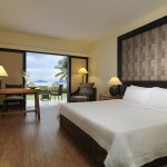 Guest Room Hyatt Regency Kuantan