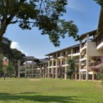 Impiana Resort Cherating Exterior view