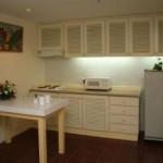 Legend Suite - Kitchen