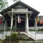 Residence Inn Cherating Entrance