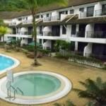 Residence Inn Cherating Exterior