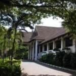 Residence Inn Cherating Exterior view