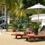 Residence Inn Cherating Swimming Pool