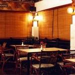 Restaurant Duta Sands Beach Resort Hotel