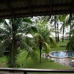 Surroundings Duta Sands Beach Resort