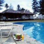 Swimming-pool Duta Sands Beach Resort