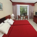 The Legend Resort Superior room