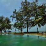 The Legend Resort Swimming Pool